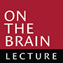 On the Brain lecture series icon.