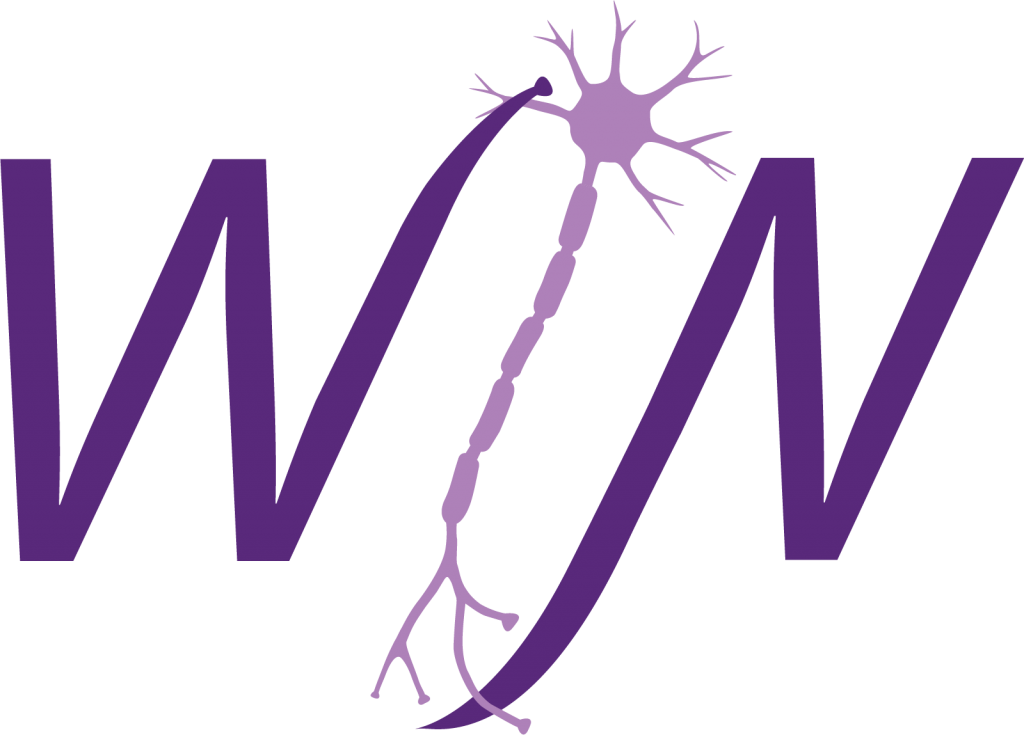 Women in Neuroscience Logo
